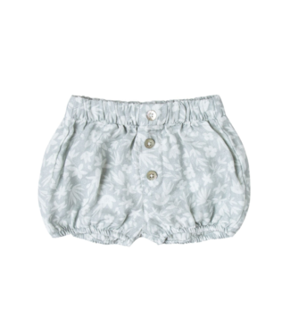 Rylee + Cru Ditsy Button Short