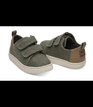 Toms Lenny Cypress Plain Weave Sneaker