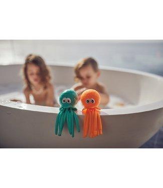 Bath Ocotopus Turquoise