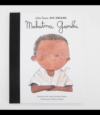 Mahatma Gandhi - Little People Big Dreams
