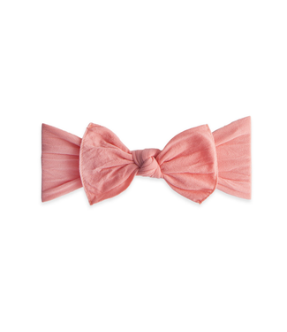 Baby Bling Knot Bow Headband