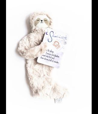 Slumberkins Slumber Sloth Silken