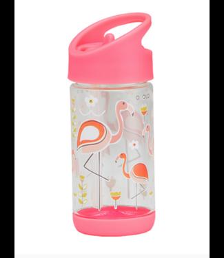 Flamingo Flip and Sip