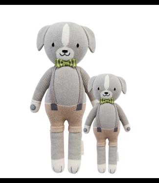 Cuddle + Kind Little Noah the Dog