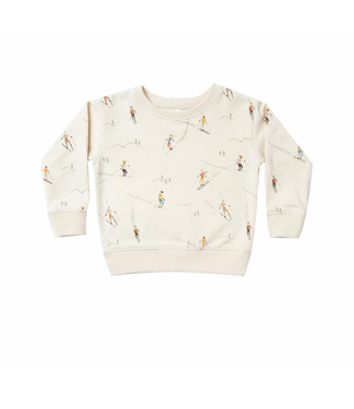 Rylee + Cru Ski Sweatshirt
