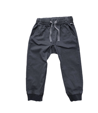Feather 4 Arrow Shorebreak Pant Charcoal