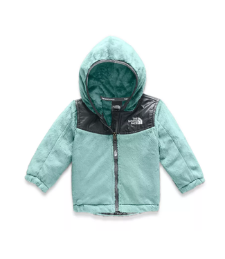 The North Face Fleece Hoodie Windmill Blue