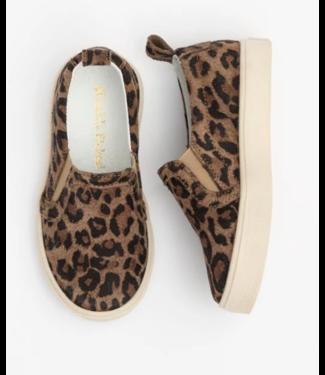 Leopard Classic Slip On Sneaker