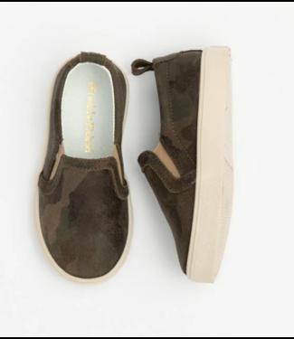 Camo Classic Slip on Sneaker
