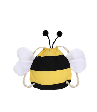 Bumble Bee Backpack
