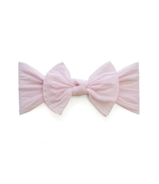 Baby Bling Knot: Pink