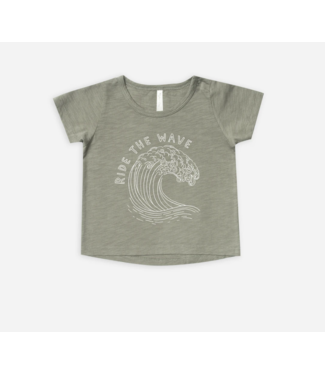 Rylee + Cru Ride the Wave Tee