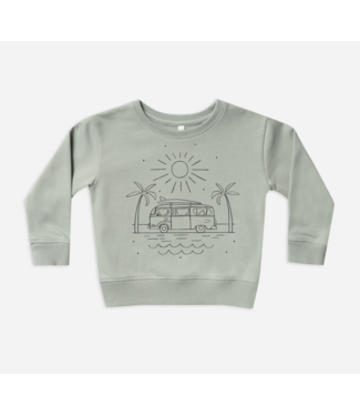 Rylee + Cru Coast Sweatshirt