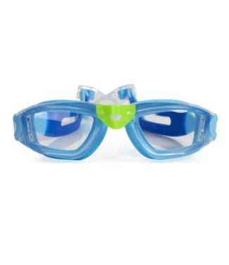 Mini Camp Blue Goggles