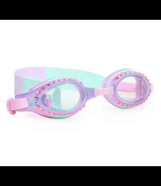 Ombre Rhinestone Goggle