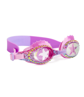 Kiss Wish Rhinestone Goggle
