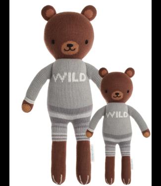 Cuddle + Kind Little Oliver the Bear