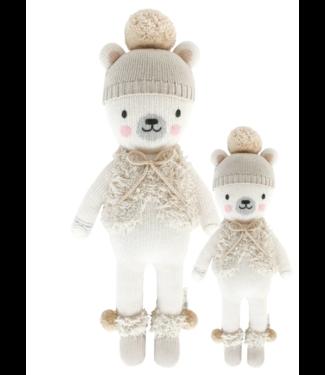 Cuddle + Kind Little Stella the Polar Bear