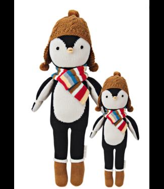 Cuddle + Kind Little Everest The Penguin
