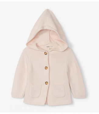 Hatley Wild Heart Hooded Sweater
