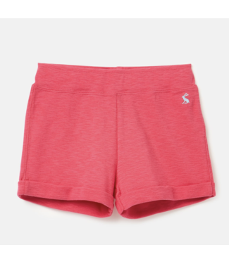 Joules Pink Jersey Short