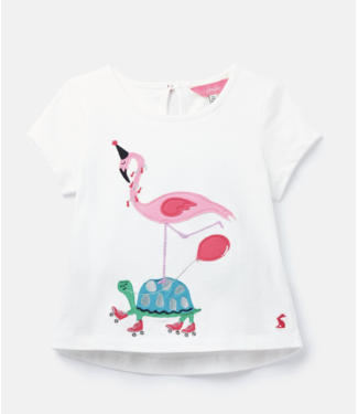 Joules Maggie Top