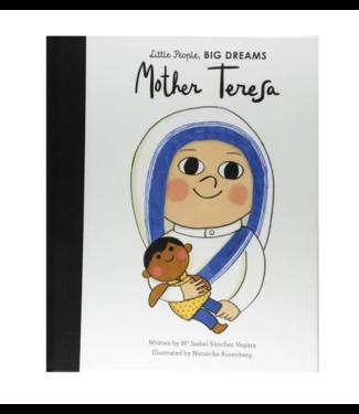 Mother Teresa - Little People Big Dreams