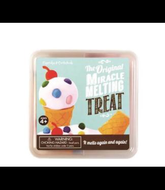Miracle Melting Ice Cream