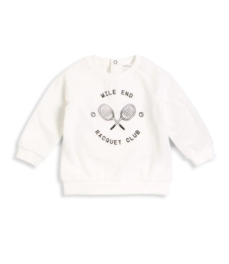Mile One Raquet Club Sweatrshirt