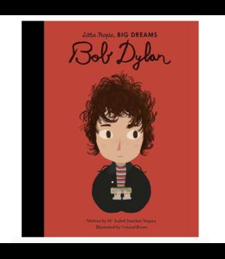 Bob Dylan - Little People Big Dreams