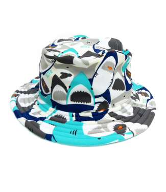 Boys Chomp Bucket Hat