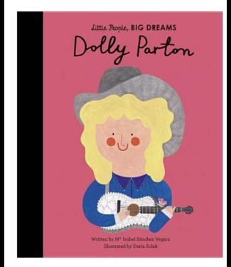 Dolly Parton - Little People Big Dreams