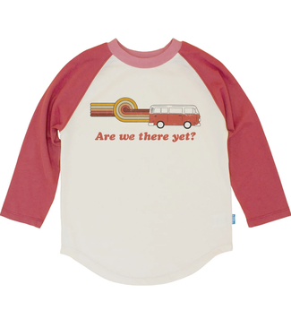 Feather 4 Arrow Are We There Yet T-Shirt