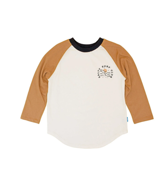 Feather 4 Arrow Salty Surf Cub Raglan