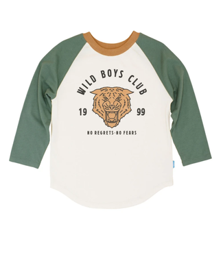 Feather 4 Arrow Wild Boys Club Raglan