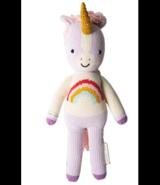 """Cuddle + Kind Little Zoe the Unicorn 13"""""""
