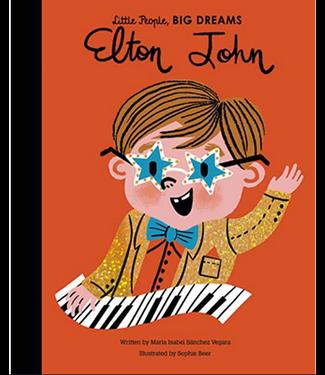 Elton John - Little People Big Dreams