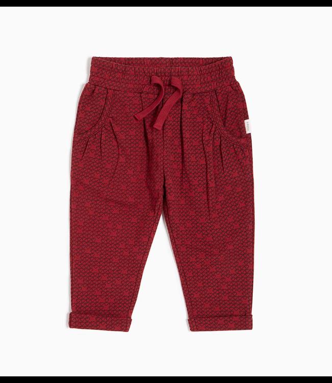 Arcade Heart pants