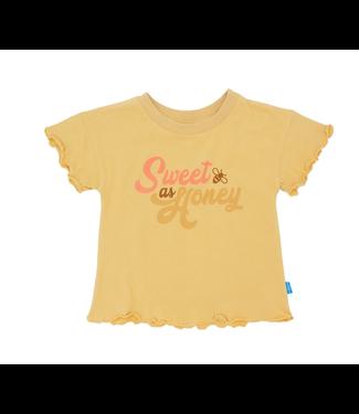 Feather 4 Arrow Sweet As HoneyFlutter Tee