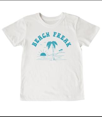 Feather 4 Arrow Beach Freak Vintage Tee