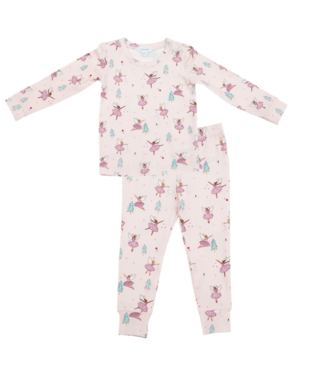 Angel Dear Sugarplum Fairies Lounge Wear Set