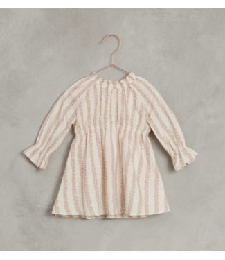 Noralee Chloe Rose Striped Dress