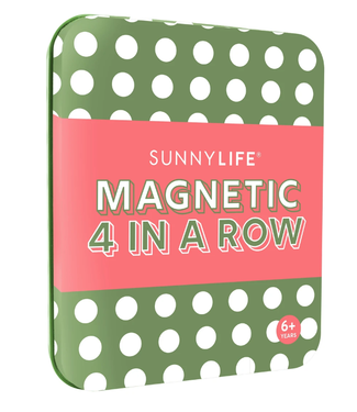 Sunnylife Magnetic 4 in a Row
