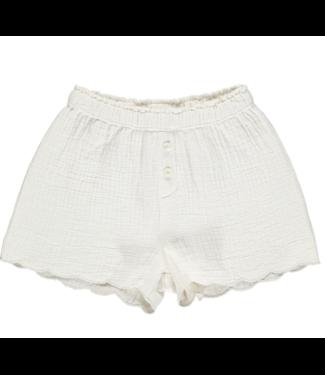 Vignette Beatrix Cotton Shorts