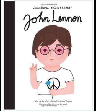 John Lennon- Little People Big Dreams