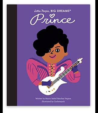 Prince- Little People Big Dreams