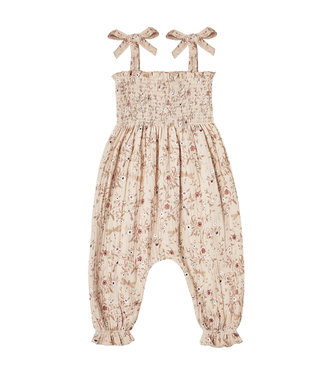 Rylee + Cru Dragonfly Sawyer Jumpsuit