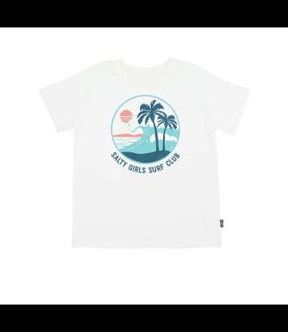 Feather 4 Arrow Salty Girl Surf Club