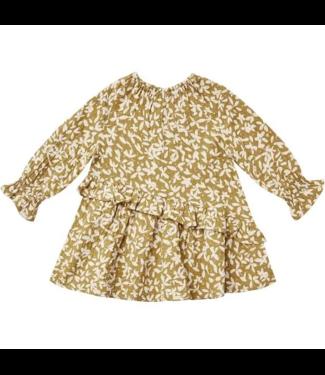 Rylee + Cru Hazel Dress : Ditsy Floral