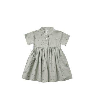 Rylee + Cru Esme Dress : Bandana